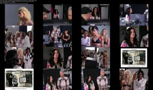 Demi Lovato - America's Next Top Model [09-15-10]