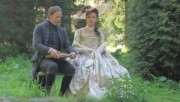 Alicia Vikander New 'A Royal Affair' Production Stills