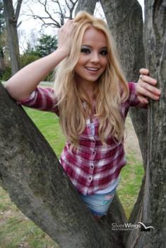 Christina Alexandra Nude Photos 48