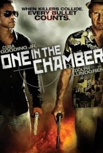 Download One in the Chamber (2012) DVDRip 350MB Ganool