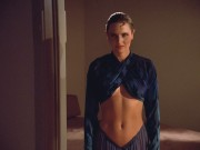 Denise Crosby - Star Trek TNG 1x03 The Naked Now 1080p