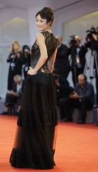 Olga Kurylenko @ To The Wonder premiere, Venice FF, 02.09. 12 - 9 HQ