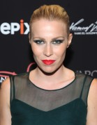 Natasha Bedingfield - Diana Vreeland The Eye Has To Travel after party in NY 09/08/12