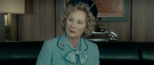 ¯elazna dama / The Iron Lady (2011)  PL.720p.BRRip.XviD.AC3-STF Lektor PL +rmvb